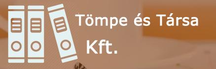 TÖMPE ÉS TÁRSA Könyvvizsgáló, Gazdasági és Pénzügyi Tanácsadó Kft.