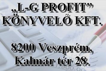 L-G PROFIT Könyvelő Kft.