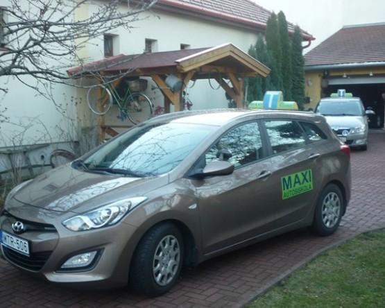 Autósiskola Veszprém - MAXI Autósiskola Kft.